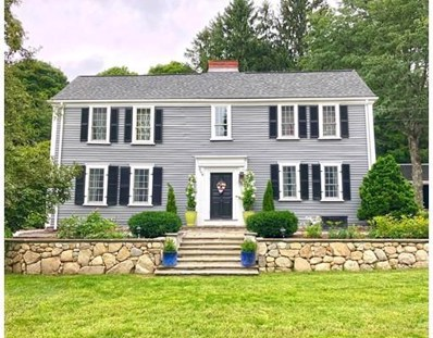 304 Clapboardtree St, Westwood, MA 02090 - MLS#: 72383741