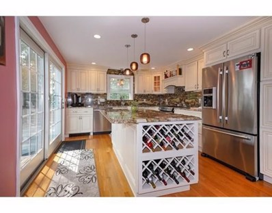 23 Wildwood St, Burlington, MA 01803 - MLS#: 72383759