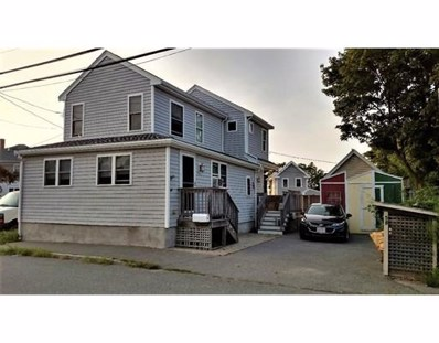 58 Bay View Ave, Quincy, MA 02169 - MLS#: 72383766