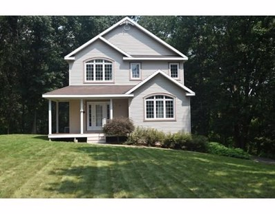 14 Lilac Ct, Acton, MA 01720 - MLS#: 72383769