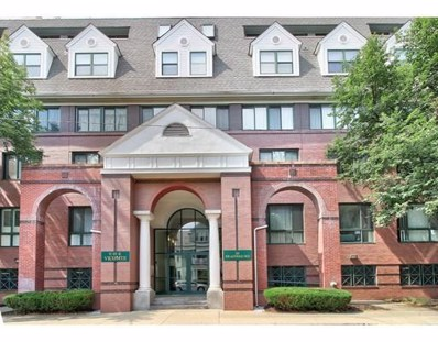 59 Brainerd Rd UNIT 602, Boston, MA 02134 - MLS#: 72383770