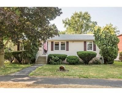 551 Princeton Blvd, Lowell, MA 01851 - MLS#: 72383782