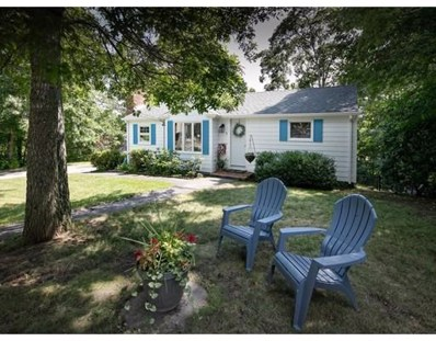 9 Gull Ln, Plymouth, MA 02360 - MLS#: 72383790