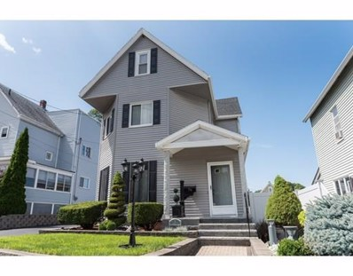 76 Lynn St, Everett, MA 02149 - MLS#: 72383803