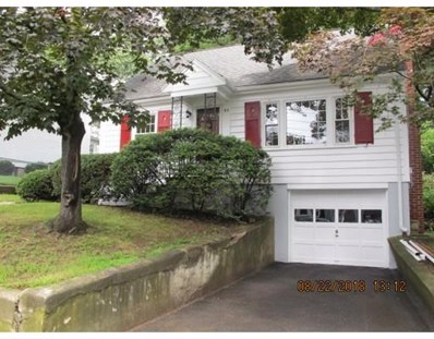 92 Commonwealth Ave, Dedham, MA 02026 - MLS#: 72383807