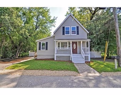 5 N Maple St, Woburn, MA 01801 - MLS#: 72383828
