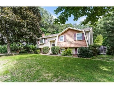 7 Chipmunk Ln, Plymouth, MA 02360 - MLS#: 72383832