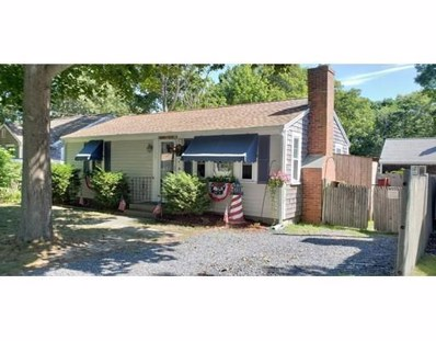 120 Seaview Ave, Yarmouth, MA 02664 - MLS#: 72383845