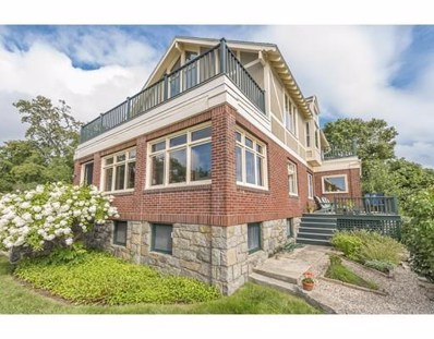 3 Old Salem Road, Gloucester, MA 01930 - MLS#: 72383863