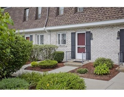 159 Porter Lake Dr UNIT 159, Springfield, MA 01106 - MLS#: 72383885