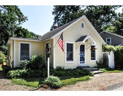 9 Puritan Way, Duxbury, MA 02332 - MLS#: 72383893