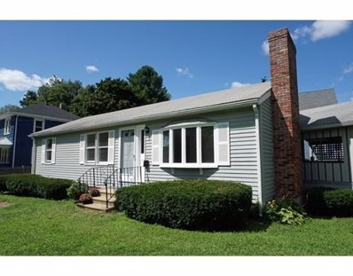 1 Briarcliff St, Worcester, MA 01602 - MLS#: 72383900