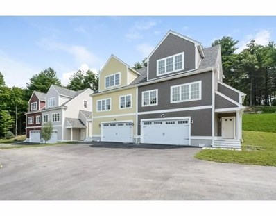 33 Valley St. UNIT 33, Norfolk, MA 02056 - MLS#: 72383932
