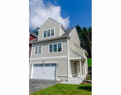 Lot 29 Valley Street UNIT 29, Norfolk, MA 02056 - MLS#: 72383940