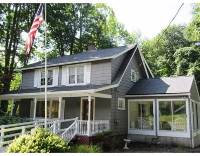 71 Pleasant St, Paxton, MA 01612 - MLS#: 72383944