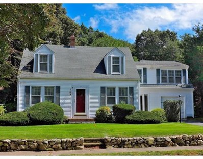 26 Obery St, Plymouth, MA 02360 - MLS#: 72383945