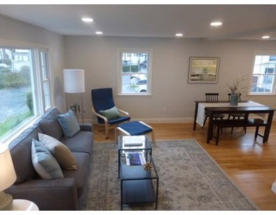 2-4 Norcross Circle UNIT 2, Arlington, MA 02474 - MLS#: 72383962