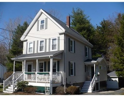 33 Emmett St, Boston, MA 02136 - MLS#: 72383983