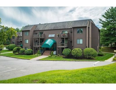 200 Colonial Dr UNIT 201, Ipswich, MA 01938 - MLS#: 72384011
