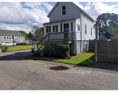 75 Huntress, Quincy, MA 02169 - MLS#: 72384018