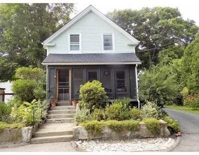 7 Schortmanns Terrace, Boston, MA 02132 - MLS#: 72384019