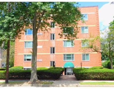 125 Pleasant St UNIT 402, Arlington, MA 02476 - MLS#: 72384063
