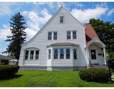 36 White Street, Westfield, MA 01085 - MLS#: 72384069