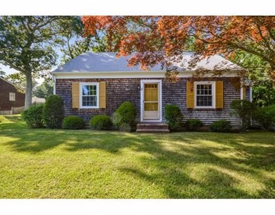 18 Grandview Dr, Plymouth, MA 02360 - MLS#: 72384078