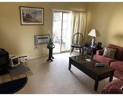 112 Riverview Pl UNIT D, Southbridge, MA 01550 - MLS#: 72384089