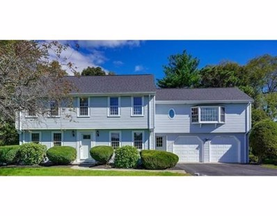 44 Latisquama Rd, Southborough, MA 01772 - MLS#: 72384097