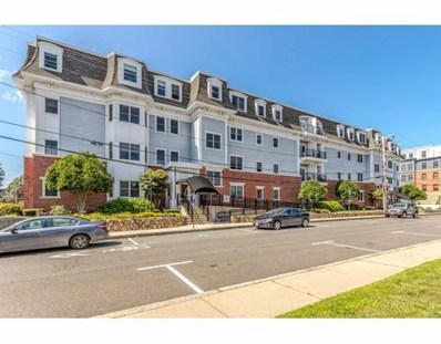 16 Willow St UNIT 101, Melrose, MA 02176 - MLS#: 72384101