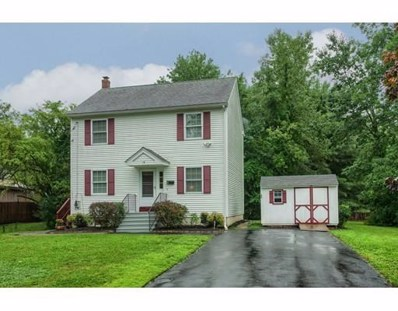 14 Hyde Park St, Winchendon, MA 01475 - MLS#: 72384110
