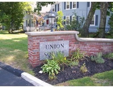 24 Union Sq UNIT 24, Randolph, MA 02368 - MLS#: 72384130