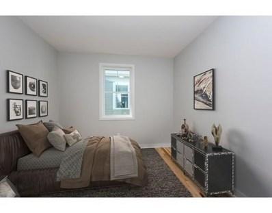 20 Granfield Ave UNIT 3, Boston, MA 02131 - MLS#: 72384135