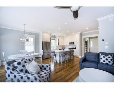 14 James Lane UNIT 14, Cohasset, MA 02025 - MLS#: 72384139