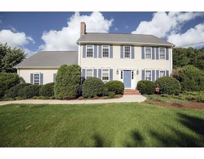 567 Hickory Rd, North Attleboro, MA 02760 - MLS#: 72384165