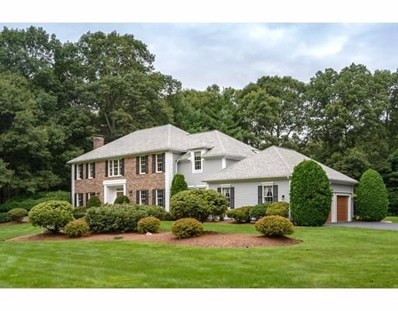 2 Wingate Lane, Acton, MA 01720 - MLS#: 72384172