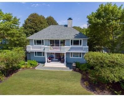 14 North Shore Drive, Dartmouth, MA 02748 - MLS#: 72384174