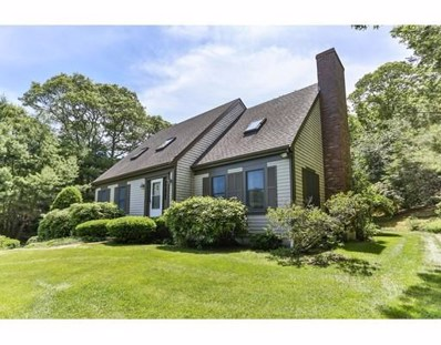 32 Christopher Hollow Rd, Sandwich, MA 02563 - MLS#: 72384175