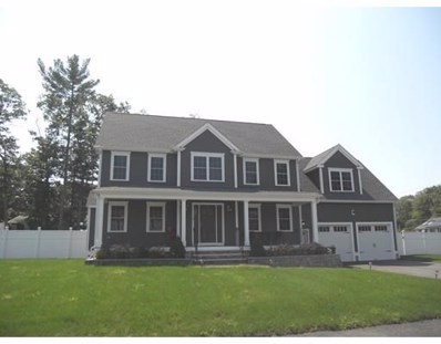 5 Nadia\'s Way, Brockton, MA 02301 - MLS#: 72384214