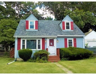21 Pembroke Ln, Coventry, RI 02816 - MLS#: 72384235