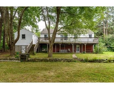 930 Main St, Concord, MA 01742 - MLS#: 72384237