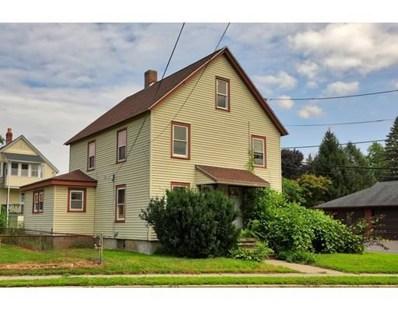 162 Meadow St, Westfield, MA 01085 - MLS#: 72384246