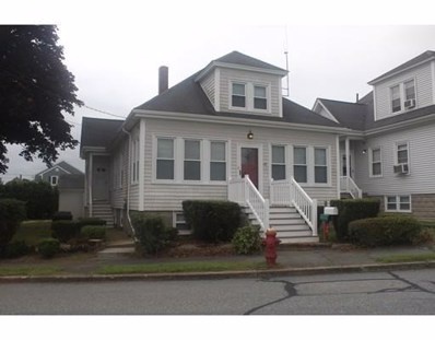 40 Bliss, Dartmouth, MA 02748 - MLS#: 72384249