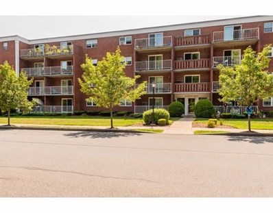 50 Webster St UNIT 105, Weymouth, MA 02190 - MLS#: 72384250