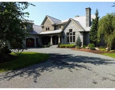 855 Ridge Rd, Wilbraham, MA 01095 - MLS#: 72384257