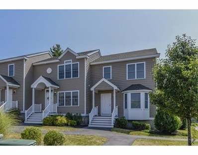 3 Spotted Turtle Path UNIT 3, Canton, MA 02021 - MLS#: 72384262