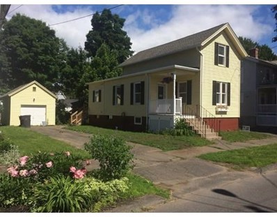 41 Taylor Ave, Westfield, MA 01085 - MLS#: 72384318