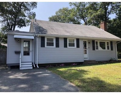 332 North Quincy Street, Brockton, MA 02302 - MLS#: 72384323