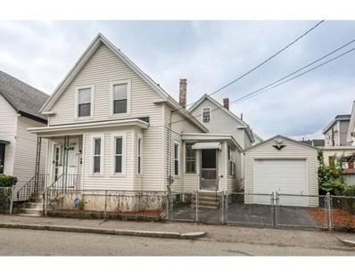 49 Kinsman Street, Lowell, MA 01852 - MLS#: 72384324